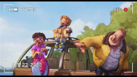 Dublēta animācija visai ģimenei