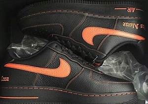 VLONE Nike Air Force 1 Low Release Date | SneakerNews.com