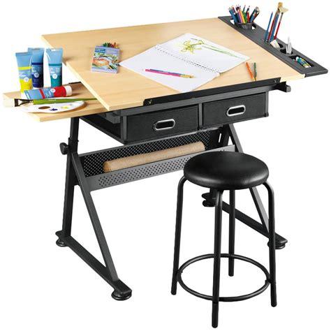 artists loft craft creative centre art desk hobbycraft