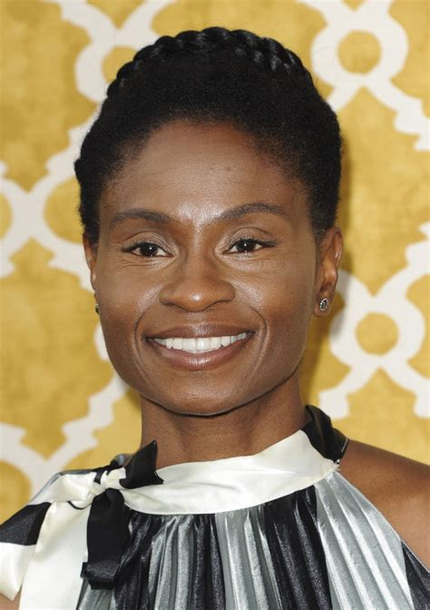 Adina Porter Confirmation Premiere Hollywood