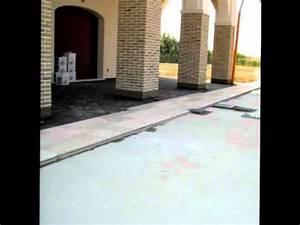 Posa piastrelle con silicone u2013 restauro di edifici
