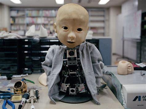 Photos Of A Strange, Thriving Humanoid Robotics Movement