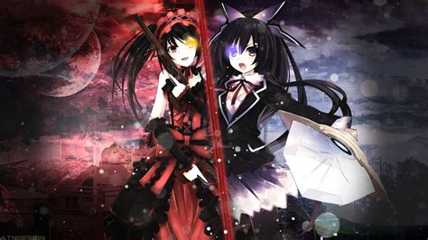 Date A Live Anime Wallpaper - date a live wallpaper 76 images