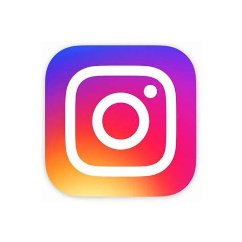 Instagram Resolution Instagram Gets A New Logo Monochrome Interface Digital