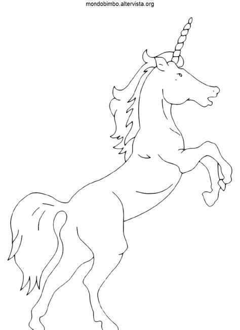 inviti unicorno da stare unicorni da colorare mondo bimbo con unicorni da colorare
