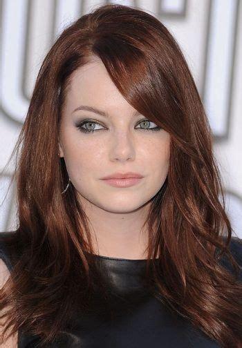 indian hair color ideas  pinterest brunette
