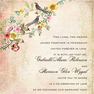 A guide to wedding invitation wording etiquette brides for Wedding etiquette invitations extended family