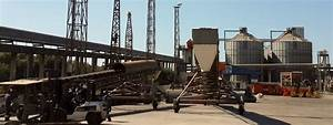 Beira Grain Terminal - Seaboard Overseas and Trading Group