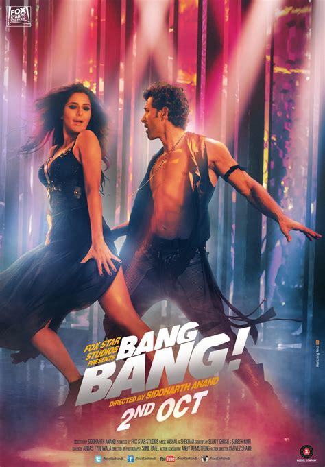 Bang New Posters