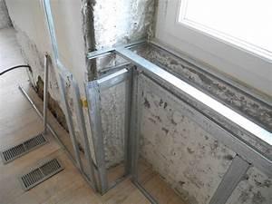Rail Placo Brico Depot : renovation appui de fenetre cool appuis de fentres pvc ~ Dailycaller-alerts.com Idées de Décoration
