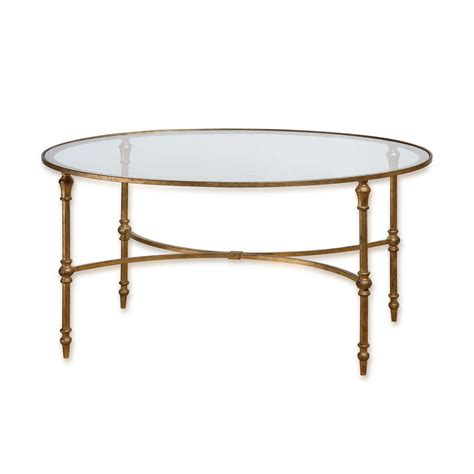 gold base coffee table small glass coffee tables create accessible home ideas