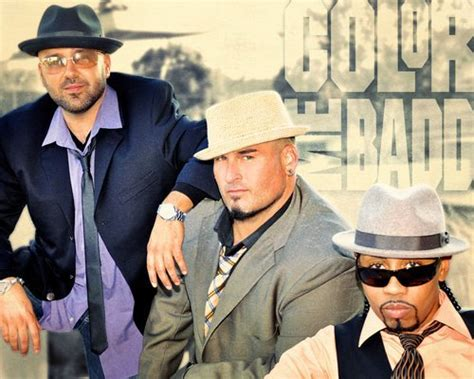 color me badd where are they now whatever happened to color me badd