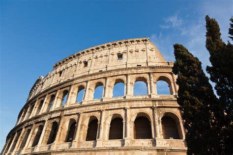 ingresso colosseo e fori imperiali l itinerario classico completo foro romano e