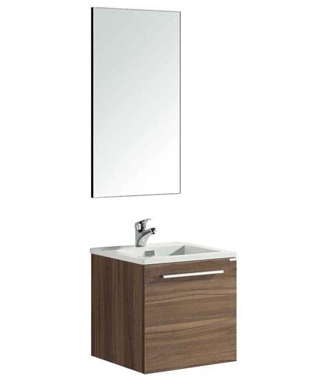 Bathroom Cabinets India by Buy Dublues Bathroom Vanity Summer At Low Price