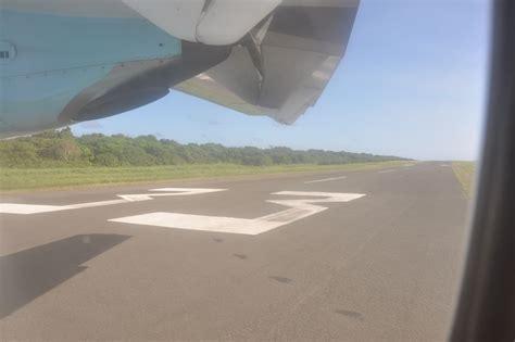 avis du vol air vanuatu tanna port vila en economique
