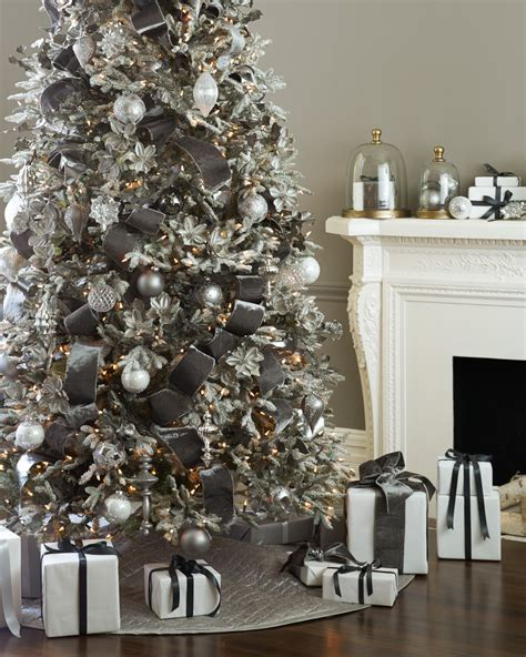 decorative glass cloche balsam hill glam christmas