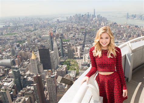 Empire State Building 103rd Floor Tour by May 19 2016 And Singer Oliviahholt Rises Above