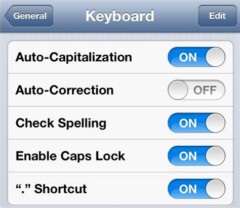 how to turn on autocorrect on iphone how to turn auto correct in iphone it security
