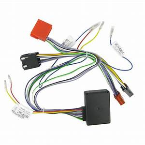 Connects2 Stereo Wiring Harness Iso Lead For Aston Martin