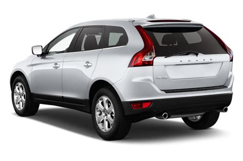 2013 Volvo Xc60 Reviews And Rating