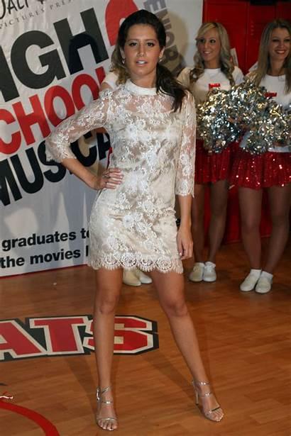 Ashley Tisdale Musical Wallpapers Senior Premiere Sydney