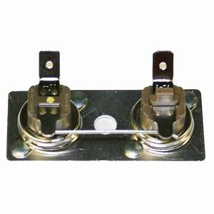232282 Suburban Mfg Water Heater Thermostat Switch For Sw