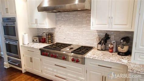 how to backsplash kitchen image result for giallo granite and backsplash with