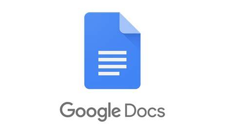 Google Docs Logo Png