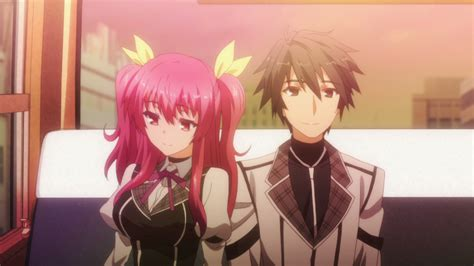Anime Couples Anime Couples That Make You Believe In Again Sentai