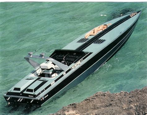 Miami Vice Offshore Boat by Miami Vice Movie Boat Page 7 Offshoreonly