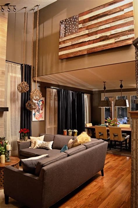 Decorating Ideas High Ceilings by How To Decorate High Ceilings For The Home Barn Wood