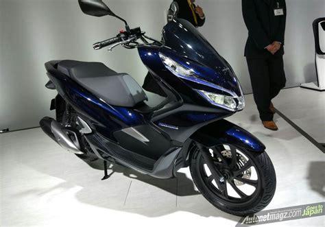 Honda Pcx Hybrid Image by Honda Pcx Hybrid Autonetmagz Review Mobil Dan Motor