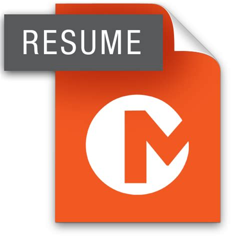 Resume Faq by Sonyo Management Consultants