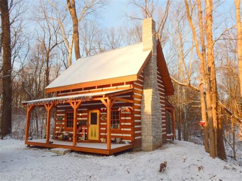 indiana traditional log cabin log homes timber frame