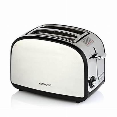 Kenwood Toaster Slice Silver Toasters Kettles