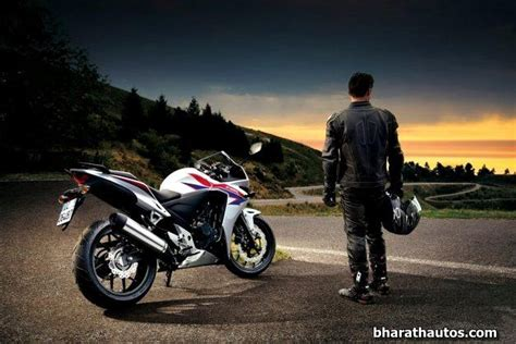 Honda Cbr500r 4k Wallpapers by 2013 Honda Cbr500r Might Launch In India This Year