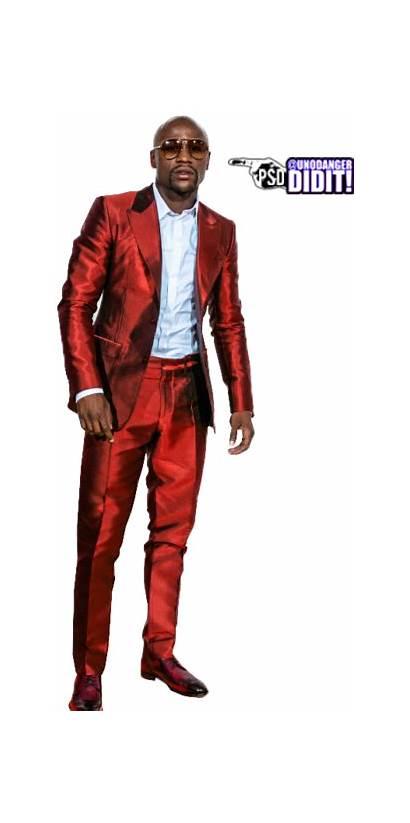 Mayweather Floyd Suit Money Psd Ufc Survive