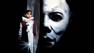 Halloween 5: The Revenge of Michael Myers | Movie fanart ...
