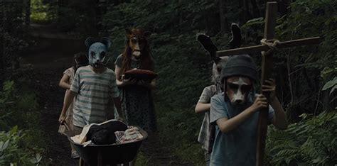 Pet Sematary (2019) Trailer