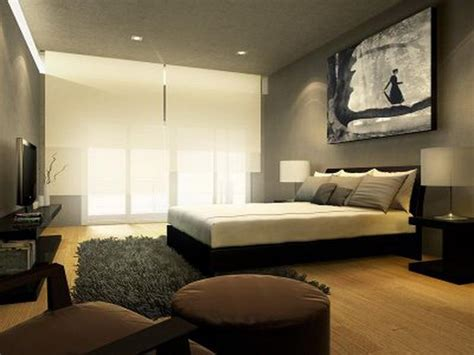 Miscellaneous  Master Bedroom Wall Decorating Ideas