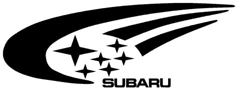 subaru japanese logo the word quot subaru quot is the japanese wored used for the