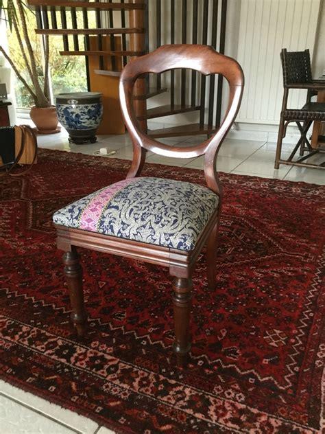 refaire l assise d une chaise refaire assise chaise tissu 28 images chaise baumann laqu 233 e orange assise refaite avec