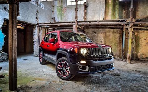 jeep renegade tuning imagens suvs jeep renegade tuning pr 233 dio abandonado 2015 jeep gr 225 tis imagens