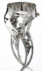 Pin by MW on Silver   Jewelry inspiration, Jewelry design ...