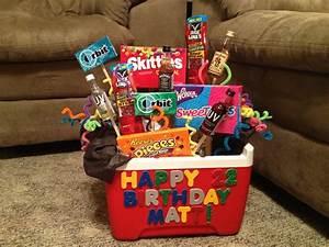 Birthday gift for your boyfriend. | Ideas | Pinterest ...