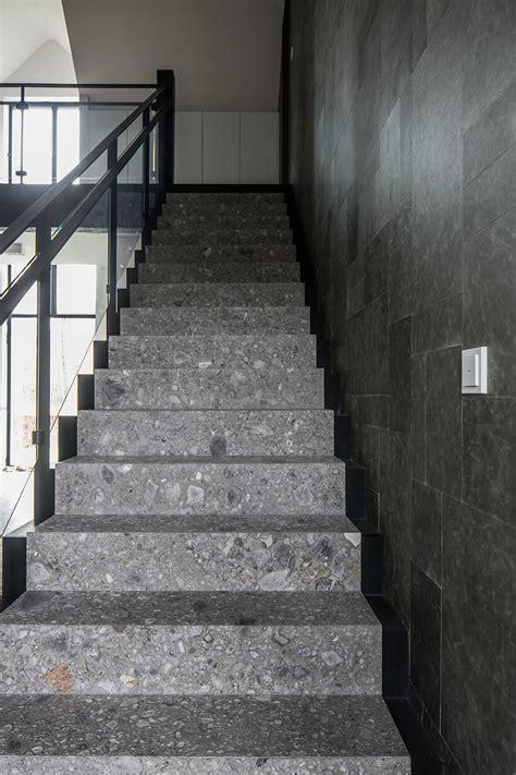 Schody Z Kamienia by Schody Z Kamienia W Domu Jednorodzinnym Marmur Granit