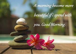 Good Morning Quotes with Images In Hindi, English
