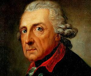Frederick The Great Biography - Childhood, Life ...  Frederick