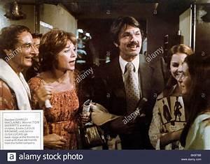 THE TURNING POINT (1977) SHIRLEY MACLAINE, TOM SKERRITT ...