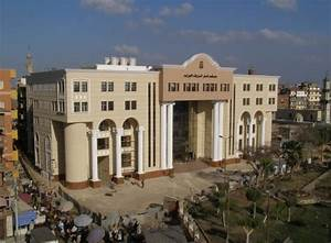 Faculty Of Oral Medicine And Dentistry Of Sinai University  U2013 Elsafwa Construction
